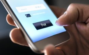 Security Corner - Use caution when using the digital payment network, Zelle