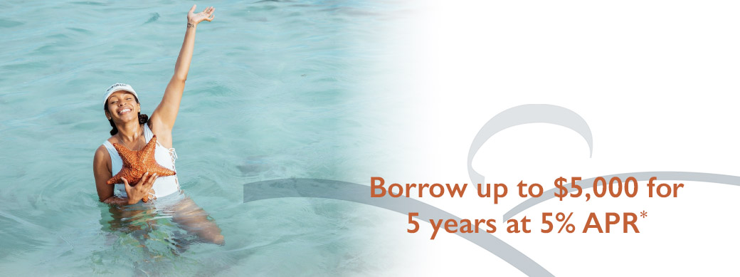 5-5-5 Unsecured Loan