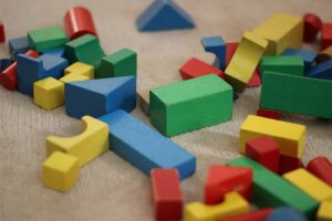 Building A Financial Future Using the Building Blocks Approach