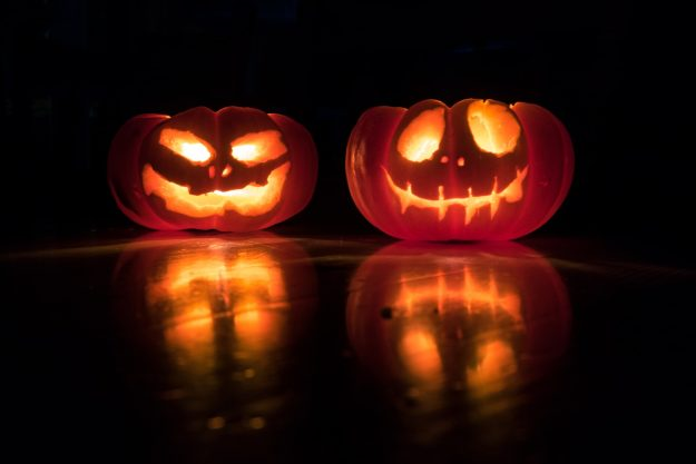 Don't Get Spooked by One of these Halloween Scams!